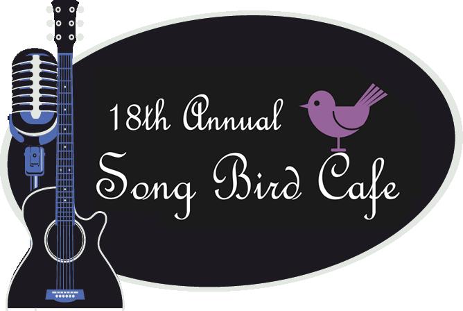 17th Annual Song Bird Cafe