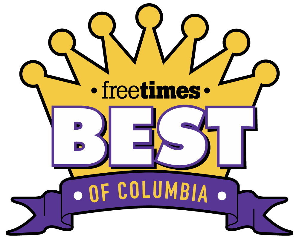 Free Times Best Of Columbia